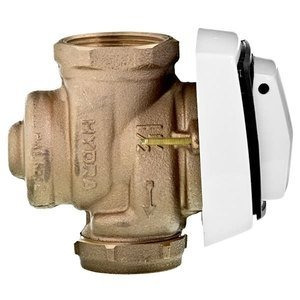 válvula de descarga 1 1/2 dn40 hydra max- branca