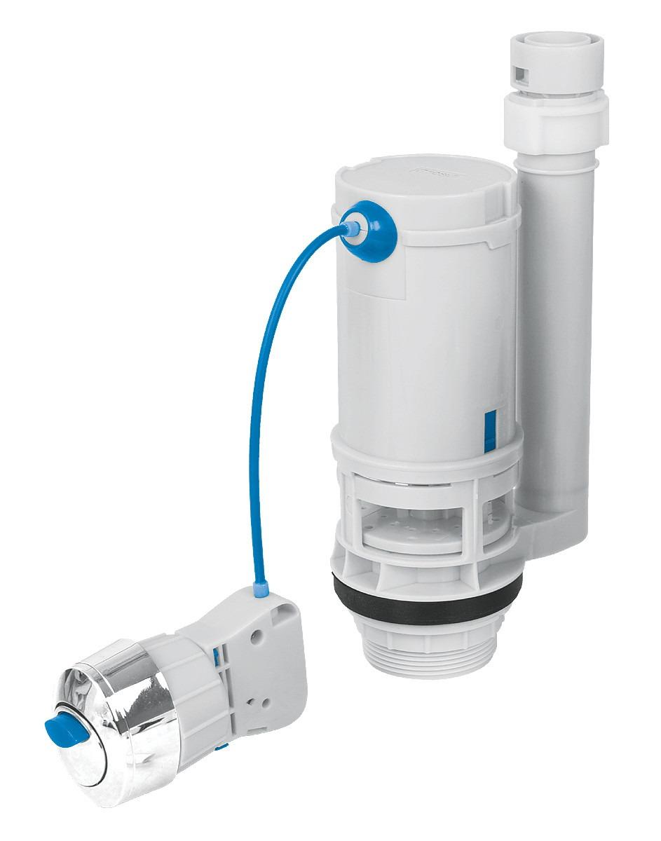 valvula de descarga sistema dual para escuzado foset 49325