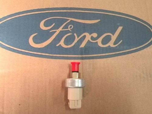 válvula de direccion hidraulico b/h de fiesta ecosport focus