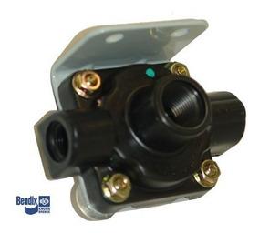 Valvula repartidora de aire bendix