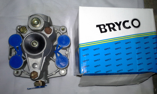 valvula de freno de aire r-6 y re-6 tipo sapa
