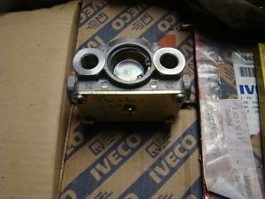 valvula de freno knorr-bremse original. iveco turbo 330-30