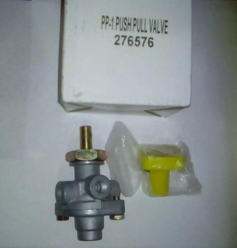 valvula de freno pp1