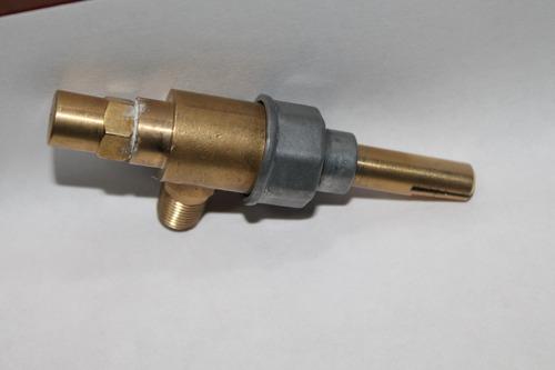 valvula de gas - estufa industrial