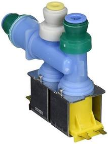 Frigoríficos Y Congeladores Electrodomésticos Whirlpool 67006322 Nevera Doble Válvula De Agua