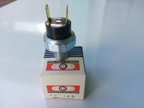 válvula de presión de aceite para ford  ps-103