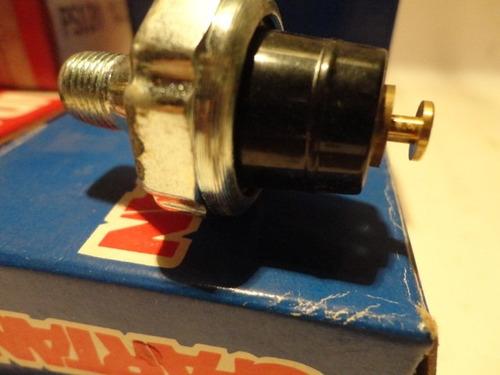 valvula de presión de aceite ps-120 jeep- dodge -78 spartan