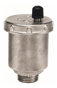 Valvula de aire automatica para agua potable