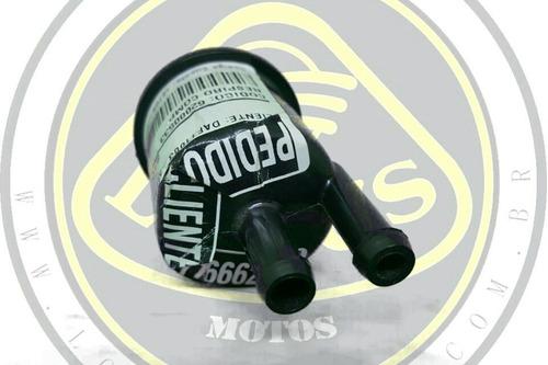 válvula de respiro dafra maxsym 400 original com nota!