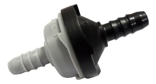 válvula de retenção para mangueira de 5mm ar / comb / água .