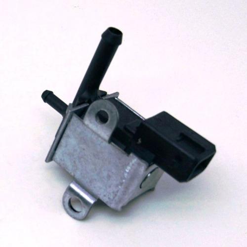 válvula de solenoide 2 vias da partida frio palio idea flex