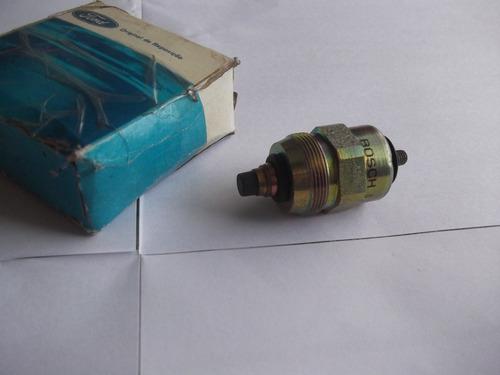 válvula de temp/ do óleo combust/ avanço bomba injt/ f250