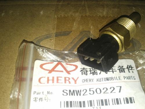 válvula de temperatura chery tiggo 2.4...100% original