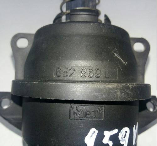 válvula de vácuo ar condicionado do vectra