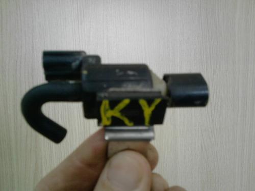 válvula de vácuo ssangyong kyron 2.0 2011