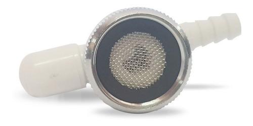 válvula doble vía dvigi para purificadores de agua