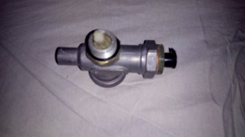 válvula drenaje automático