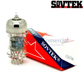 Valvula Sovtek 6922 - Peças e Componentes Elétricos no