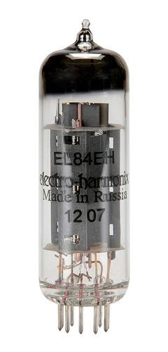 válvula el84 eh power platinum ehx amplificador guitarra
