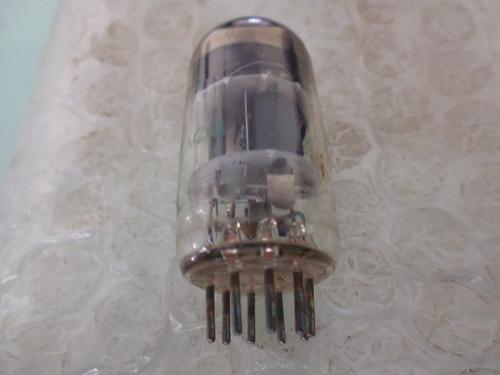 válvula electronica tubo de vacío electrónico / 5kd8 silvana