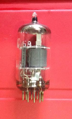 válvula eletrônica/ tube valve 6lm8 nec