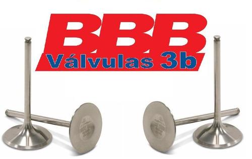 valvula esc peugeot 306 405 406 605 2.0 16v (jg c/4pç)