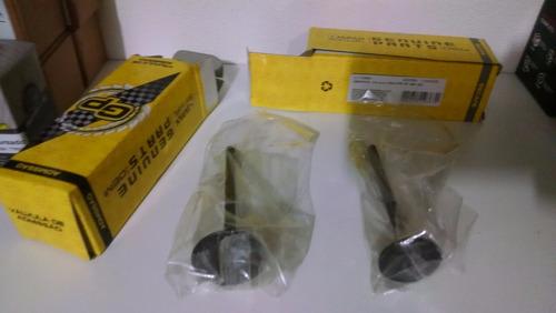 valvula escapamento crf 230 gp xr 200 bros 150 2005