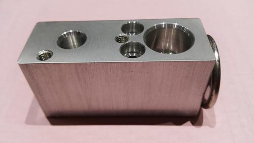 válvula expansión aire acondicionado renaul logan sandero