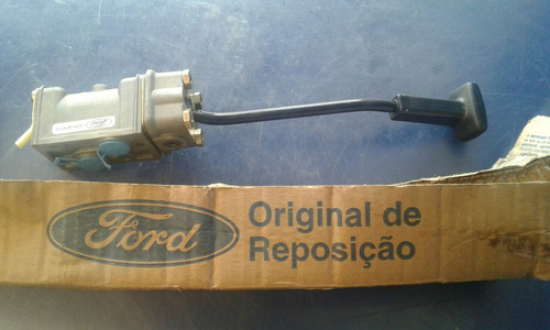 valvula freno cargo 815 ford original