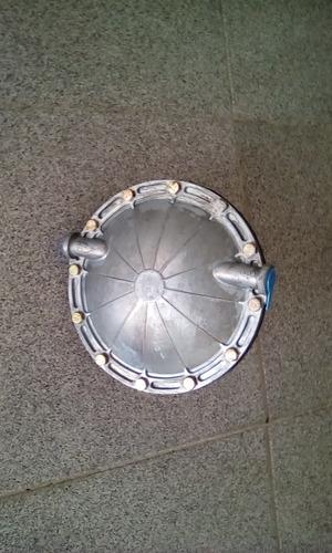valvula frenos de aire relay trayler