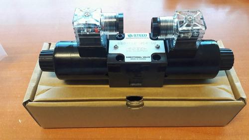 valvula hidraulica direccional dsg-02b-3c12-d2