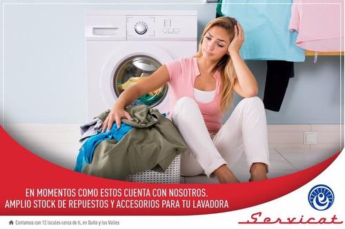 válvula lavadora whirlpool 3357901