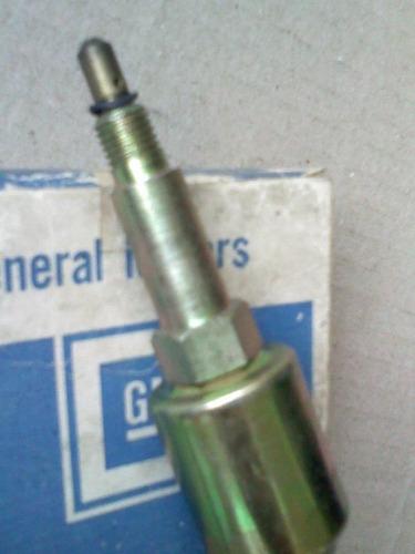 valvula lenta carburador monza 82 86 1.6 1.8 brosol simples