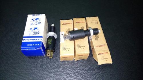 valvula luz para pedal freno original usa chevrolet ford