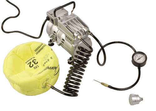 válvula máquina para inflar y desinflar champion sports