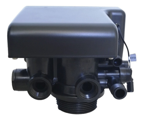 valvula multipuerto control automatico suavizadora de agua