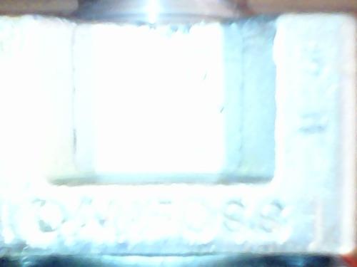 valvula para amoniaco mca danfoss mod icm 20a 3/4  diam