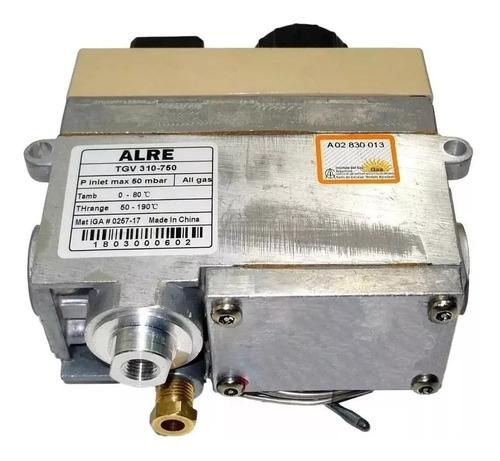 válvula para freidoras alre 710 tipo minisit termostatica