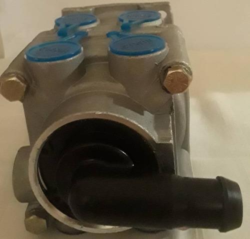 valvula pedal de freno npr