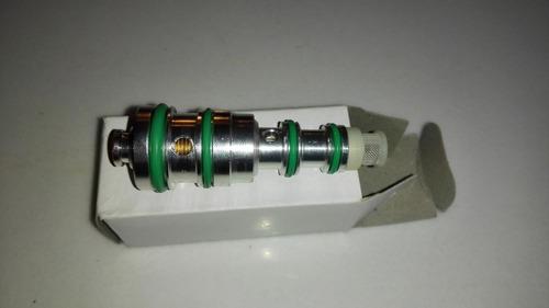 valvula poa para compresor v5 aveo, optra, corsa, century