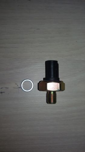 valvula presion aceite gol parati saveiro sensor bulbo