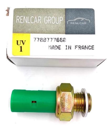valvula presion aceite renault clio twingo  symbol logan