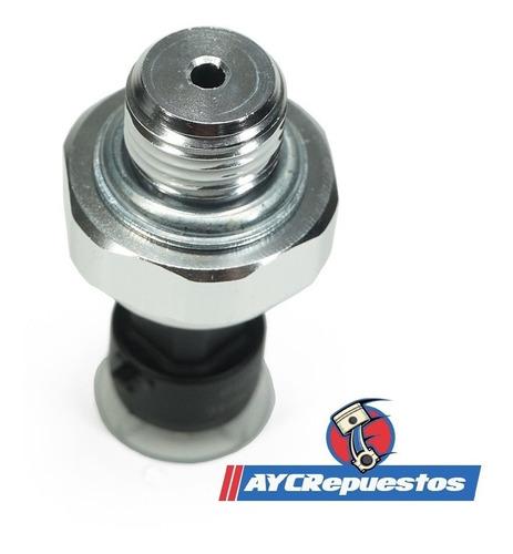valvula presión aceite silverado 5.3 tahoe original 12616646