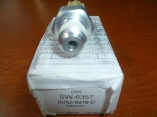 valvula presion de aceite fx4, explorer, sport trac sw-6357