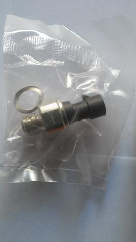 valvula presión de aceite gm corsa/ optra/ cielo/ nubira