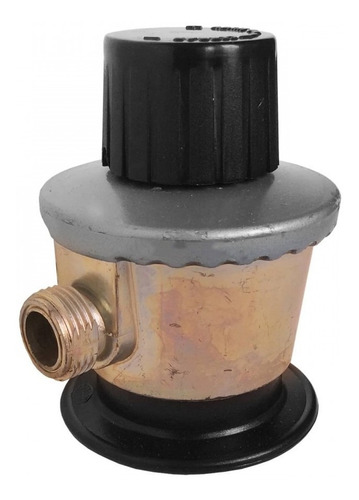valvula presion garrafa super gas regulable hasta 2 bar