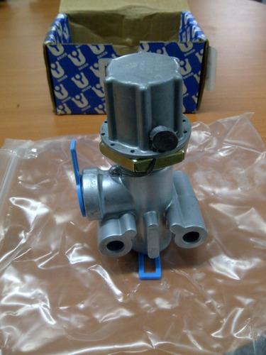 válvula protección pr2 mack 640 para sistema de freno de air