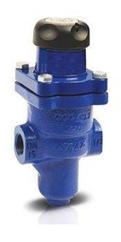 válvula redutora de pressão bdv 25 1/2  (gases e liquidos)