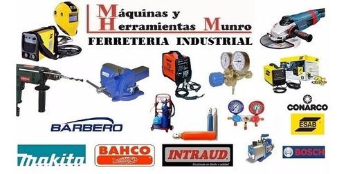 valvula regulador co2 para carbonatar cerveza con 2 manometros marca liga industria argentina
