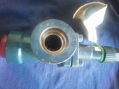 valvula reguladora 1 pulgada de cierre hansen  p/soldar